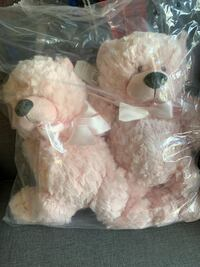 "GANZ Super Soft 18"" Bears Toronto, M9B 3C5"