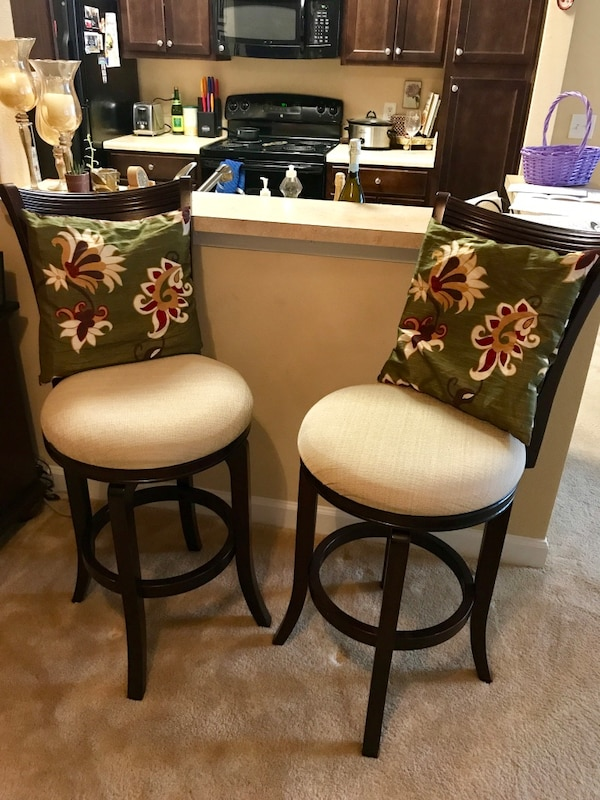 Used Bar Stools For Sale In Cary Letgo