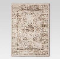 5x7 area rug new