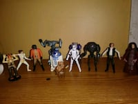 Star Wars Collectible Figures Gulfport, 39503