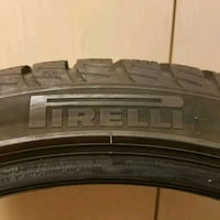 PIRELLI Sottozero 3 Winter Tires Sherwood Park, T8H 2H6