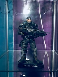 Gears of War: Marcus Fenix toy El Paso, 79915