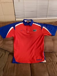 Red and blue polo shirt Tallahassee, 32304