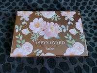 Tarte Aspyn Ovard Eye and Cheek Palette Algard, 4330