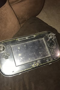Wii U control good condition just dusty  Chicago, 60660