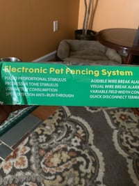 Electrical Pet Fencing System Gibbstown, 08027