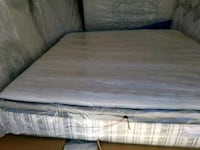 New Double mattress 380 Edmonton, T6L 3W6