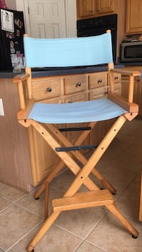 Original Directors Chair by TELESCOPE Frederick, 21703
