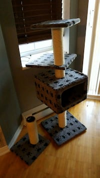 Cat house  Laval, H7V 1X3