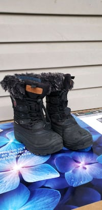 Girls Superfit winter boots size 3