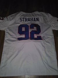 Strahan jersey - New