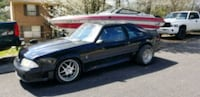 Ford -1990 25th Anniversary Mustang GT 351 5spd Kingsport