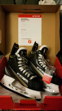 Hockey skates CCM Tacks Classic Pro Plus, brand new in box with tags Laval, H7T 0E2
