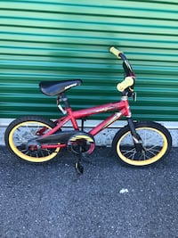 Small kids bike Waynesboro, 22980