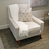 Accent Chair  Vancouver