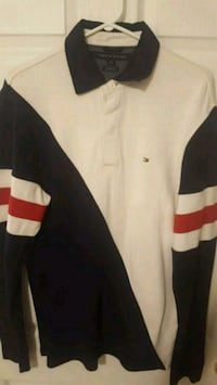 Tommy Hilfiger Polo Size L  Mississauga, L4T 1B2