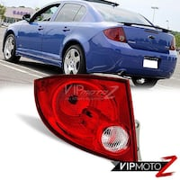 Pair of taillights for cobalt Mississauga