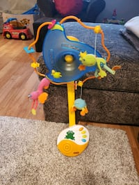 Mobile for Crib Vaughan, L4J 8V2