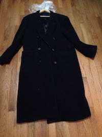 Dark gray men´s coat size 44 Manassas, 20112
