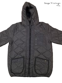 Alpha Industries Quilted Jacket  Mississauga, L4X 1Y1