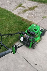 Lawn mowing ect.
