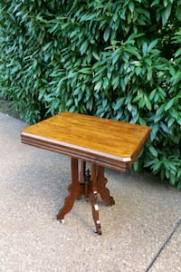 Victorian Table  37076, 37076