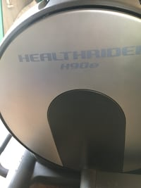 Healthstride stairclimber