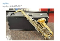 Jupiter alto sax Pickerington, 43147