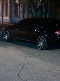 22 inch new tires and rims