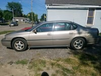 Chevrolet - Impala - 2003 Saginaw, 48602