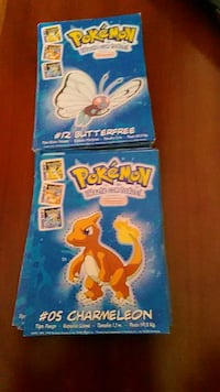 cromos pokemon Reus