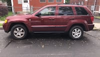 Jeep - Cherokee - 2008 East Hartford, 06106