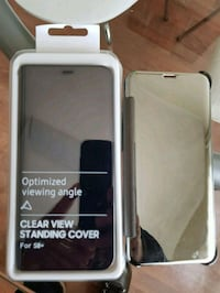 Samsung galaxy s8 plus cover  Oslo, 0474