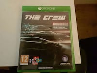 The Crew til xbox one Stavanger, 4016