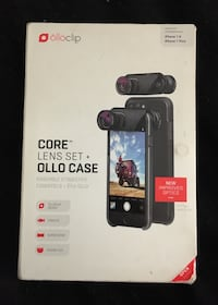 olloclip + ollo Case for iPhone 7/7 Plus Saskatoon, S7H