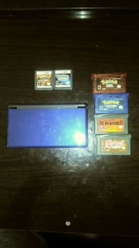 Nintendo Ds Lite and Games Lawrenceville, 30044