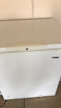Kenmore heavy duty freezer