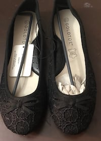 New Lace Comfort Ballet Flat Boston, 02215