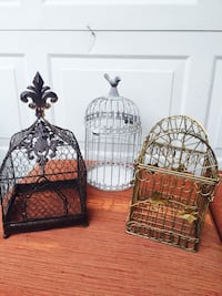 Cute set of birdcages Bossier City, 71112