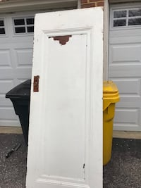 Vintage door  Crofton, 21114