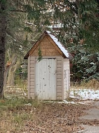 Mini-Shed Richmond Hill, L4E 3M5