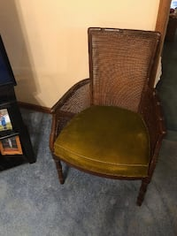 Antique Chair Deatsville