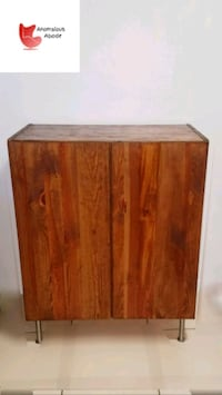 Ikea Ivar caninet stained with legs Cutler Bay, 33157