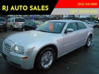 Chrysler 300 2005 Detroit