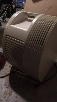white and gray air cooler Summerville, 29485