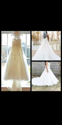 Mori Lee Wedding Dress Nashville