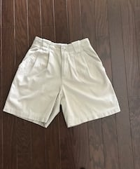 Size 4P Women's Shorts Franklin, 37067
