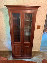 China Cabinet MANASSAS