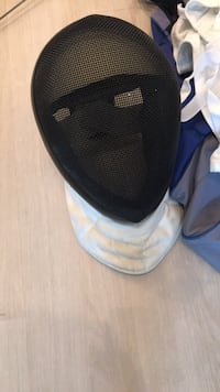 Fencing Mask by Absolut Silver Spring, 20902
