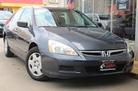 Used 2007 Honda Accord for sale Arlington